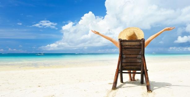 Comment avoir un regain d'énergie durant les vacances ?