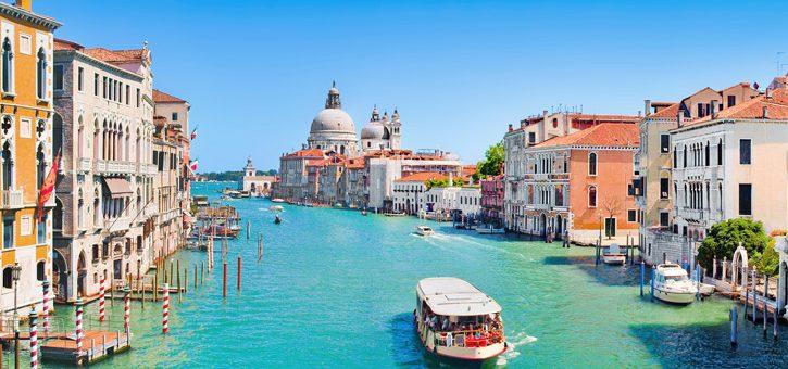 L'Italie, un pays à ne pas manquer