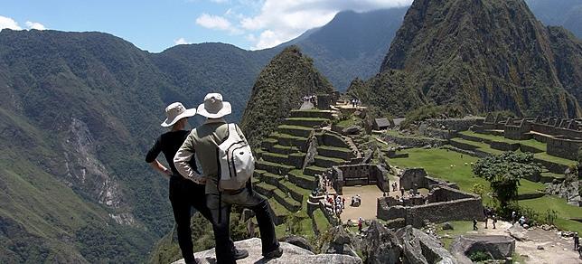 Voyages au Pérou ou au pays d'Indiana Jones