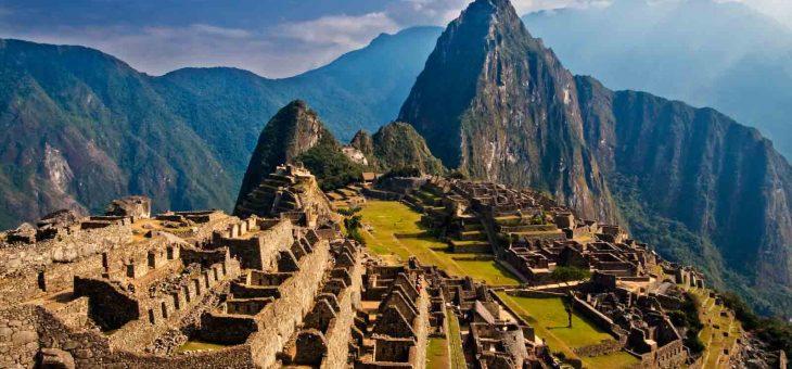 Partir au Pérou pour les vacances : les incontournables