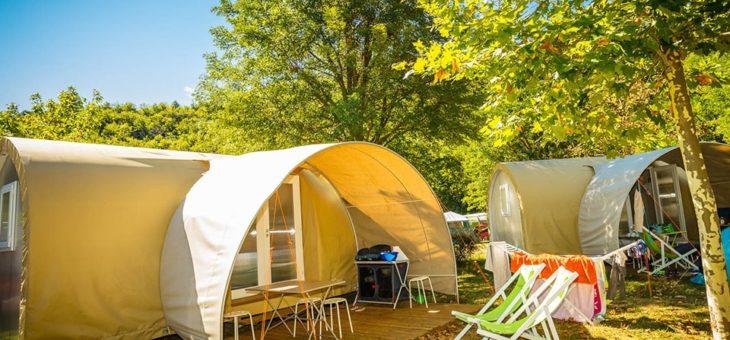 Le camping, une solution d'hébergement bénéfique pour tous !