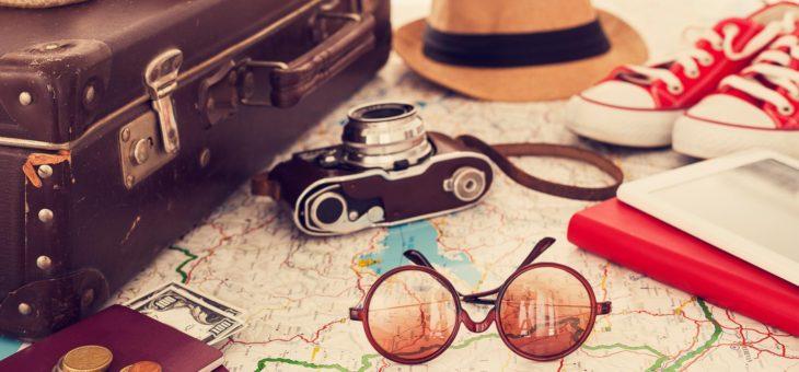 Comment bien se préparer à un voyage ?