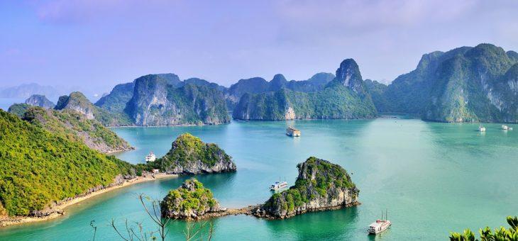 Réussir un voyage au Vietnam