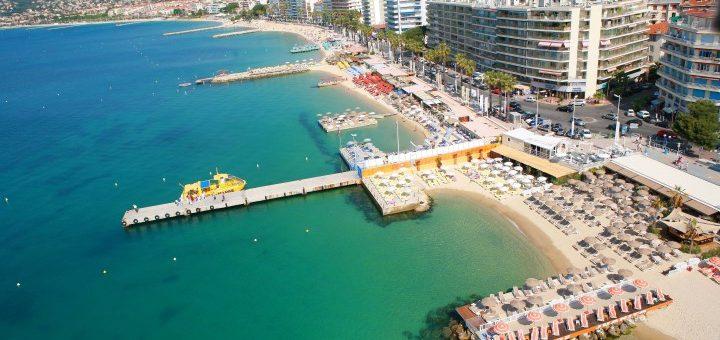 Les meilleures activités à faire pendant les vacances sur la Côte d'Azur