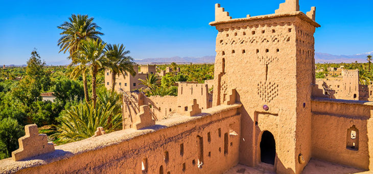 Le Maroc, un pays à ne pas manquer !