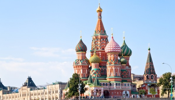A visiter à Saint-Pétersbourg