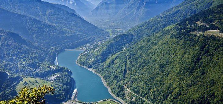La vallée de l'Eau-d'Olle si émouvante