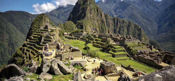 Voyager au Pérou : quelle est la meilleure assurance ?