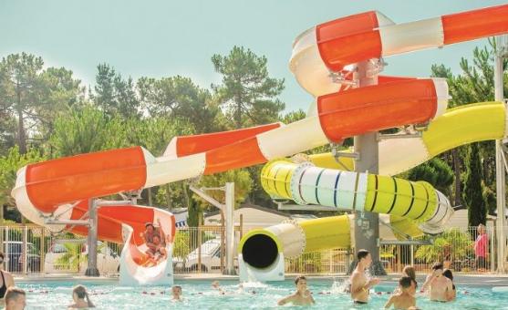 Choisir votre camping à Saint-Hilaire-la-Forêt