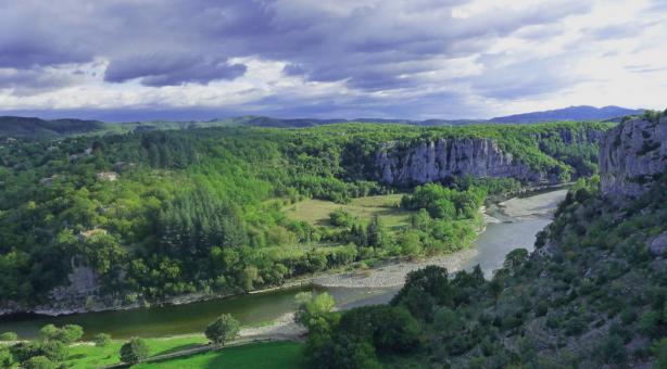 Organiser ses vacances en Ardèche