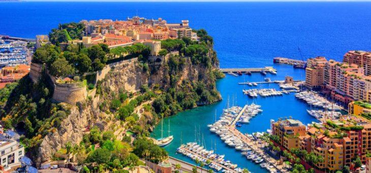 Monaco, petite mais attrayante