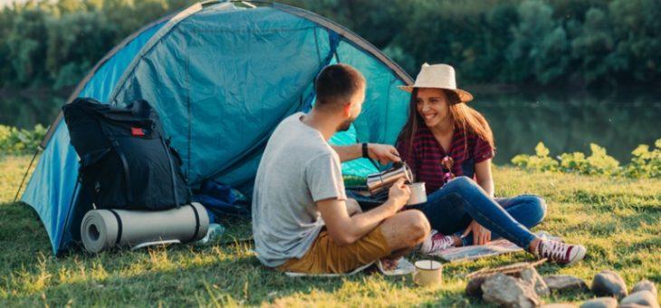 Prêt pour un camping sauvage en Suisse ?
